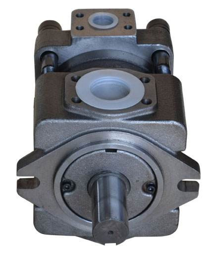 Study on Wear Performance and Repair of Hydraulic Gear Pump