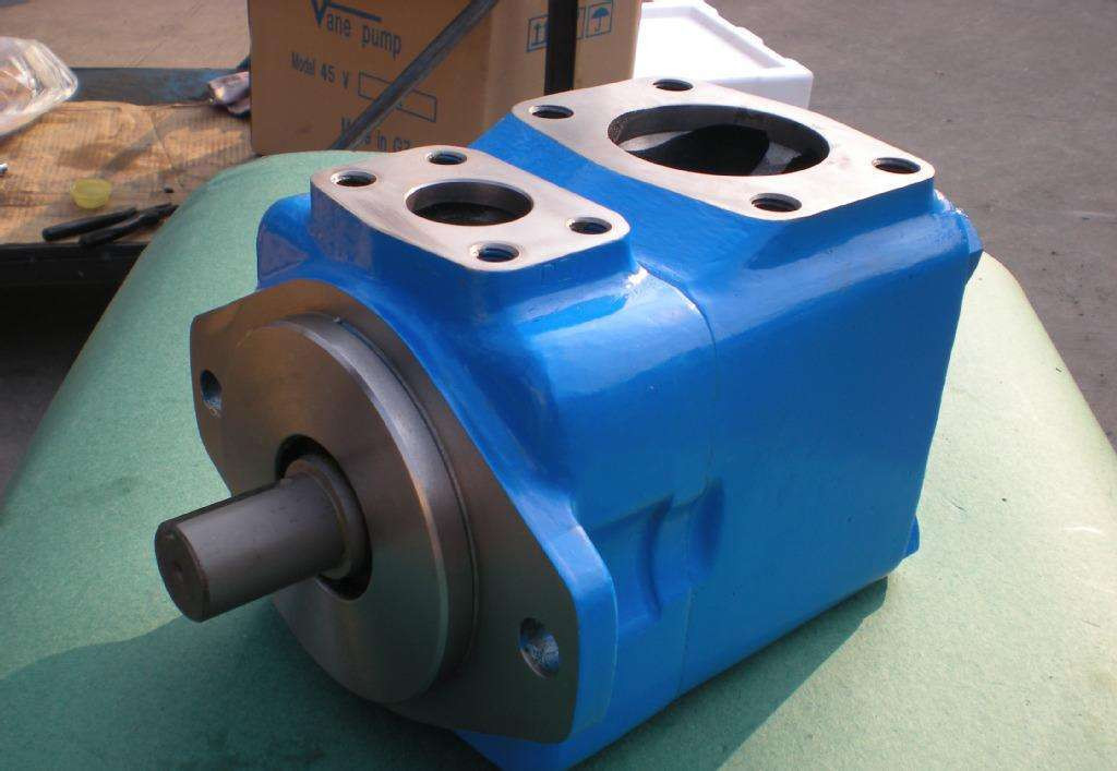 Generation and Solution of Abnormal Noise of Gear Pump