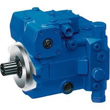Modification of vane pump in hydraulic system