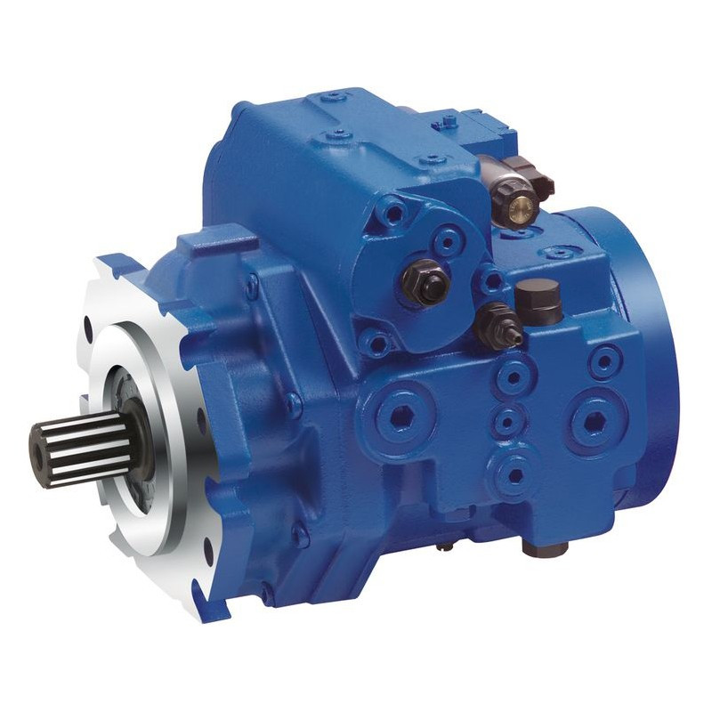 Discussion on maintenance methods of hydraulic valves (2)