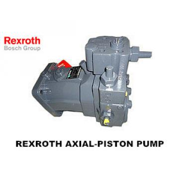 R909441351  A7VO80LRH1/61R-PZB01-S Rexroth A7VO Series Axial Piston Pump