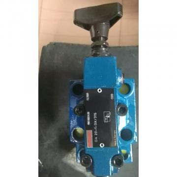 R900503335 DA20-1-5X/200-17 Rexroth Pressure cut-off valve, pilot-operated