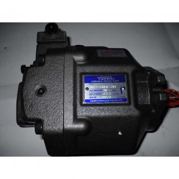 AR22-FR01C-20T Japan Yuken Piston Pump AR22 series
