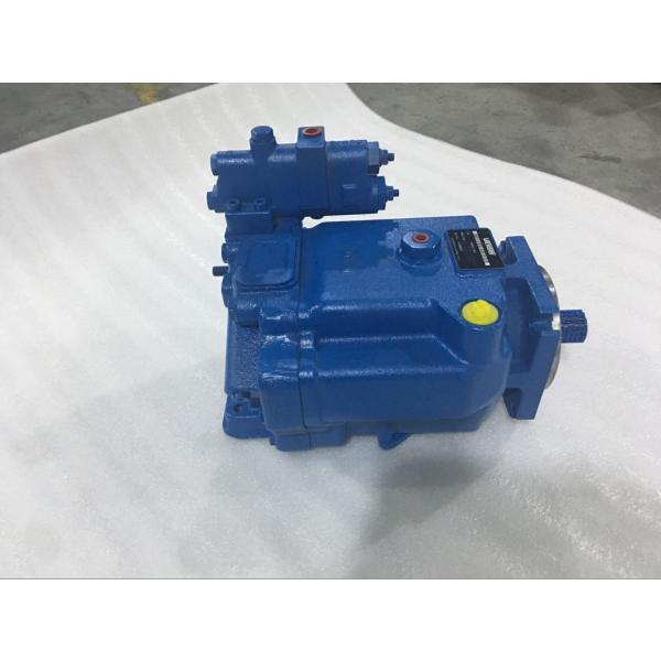 pvh098r02aj30b25200000100100010a EATON-VICKERS PVH Series Piston Pump