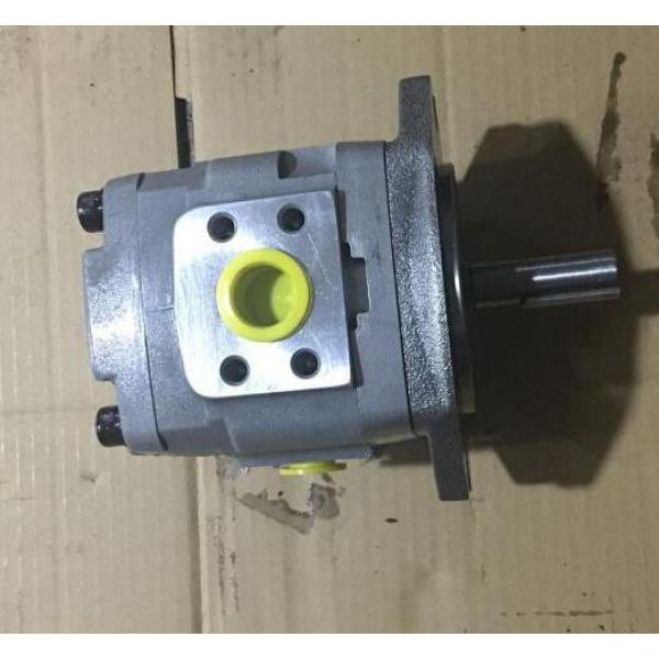 IPH-5B-40-11 NACHI IPH Series Piston Pump