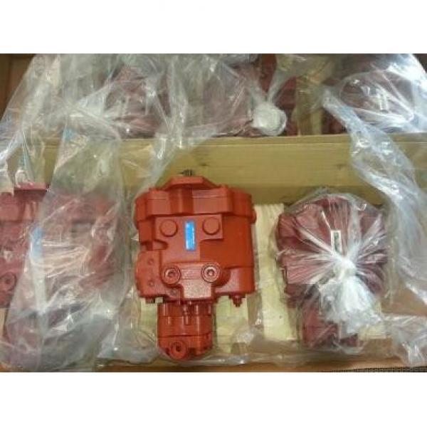 PVD-00B-15P-5G3-4982A NACHI  Piston Pump PVD Series