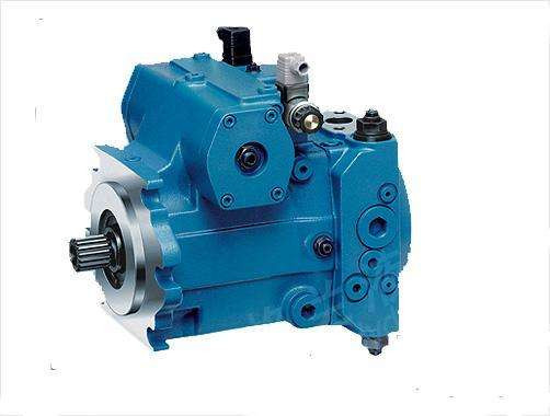 Gear pump fault diagnosis and maintenance analysis (1)