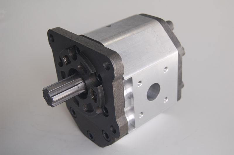 Troubleshooting measures for gear pump failure
