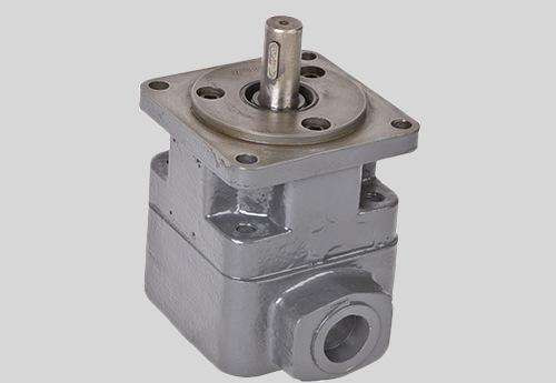 Research on Hydraulic Pump Control Technology