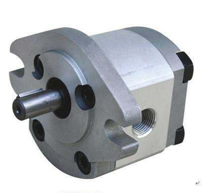 Research on Gear Pump Performance Test Bench