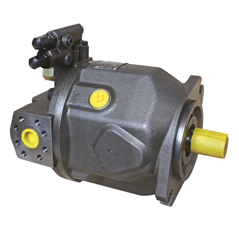 Technical measures to improve the pump efficiency of the pump(1)