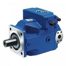 Gear pump based on high oil performance of trapped oil