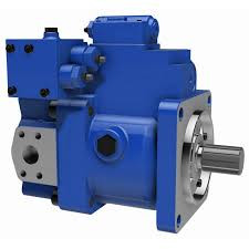 Measures to increase the usage rate of centrifugal oil pumps(2)