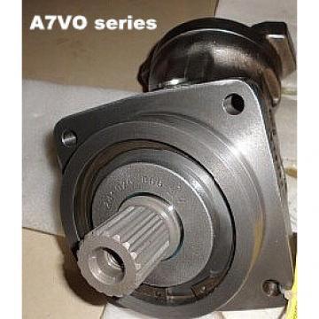 R909441351  A7VO80LRH1/61R-PZB01-S Rexroth A7VO Series Axial Piston Pump