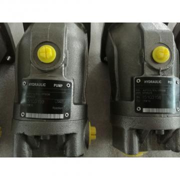 R902021574  A2FO12/61L-PZP06 Rexroth A2FO Series Axial Piston Pump