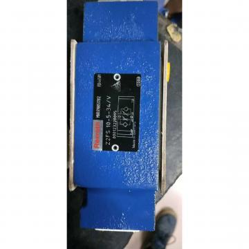 R900517812  Z2FS 10-5-3X/V Germany Rexroth Throttle check valve