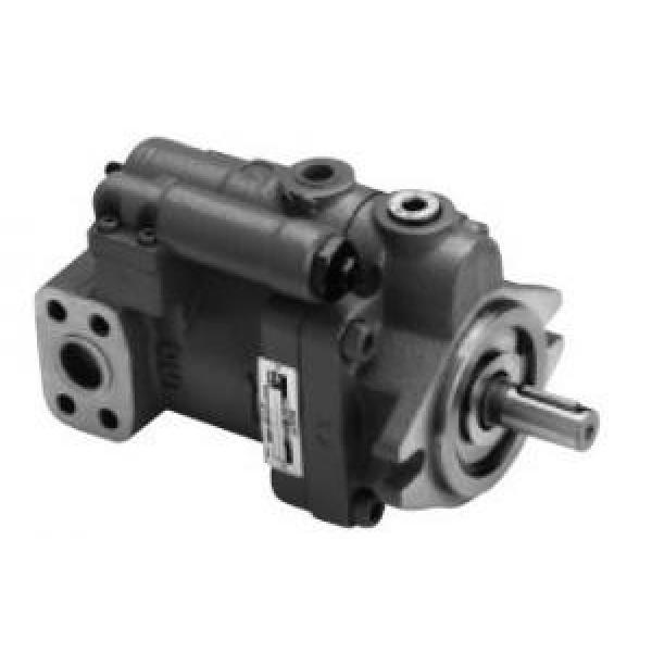 PVS-2A-35N3-12 NACHI  Variable Volume Piston Pumps