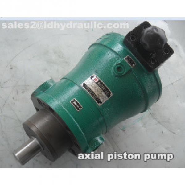 10MCY14-1B high pressure hydraulic axial piston Pump