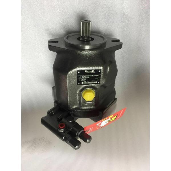 R902463936 A10VSO18DR/31R-PPA12N00 Rexroth Axial piston variable pump